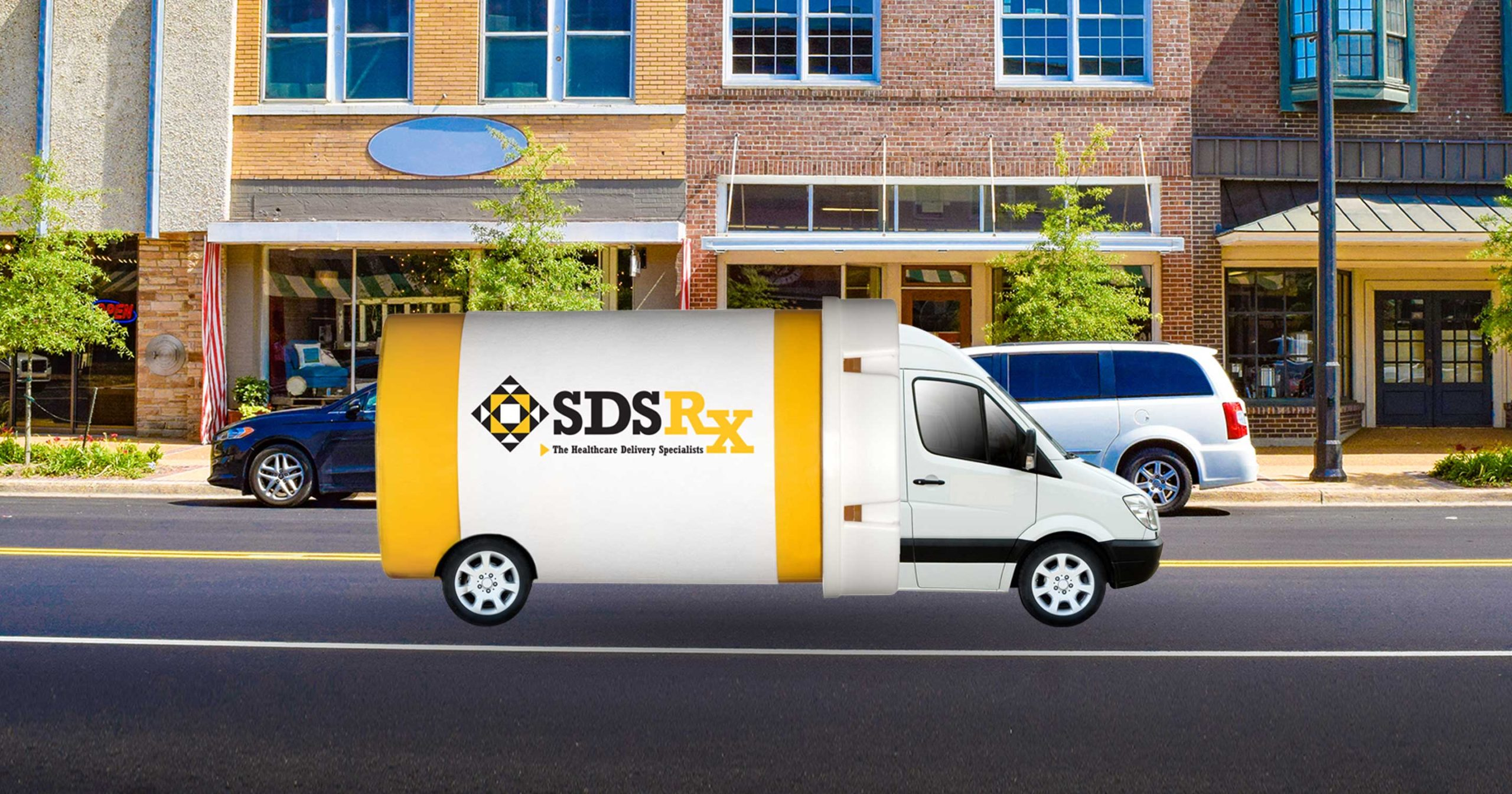 SDS Rx