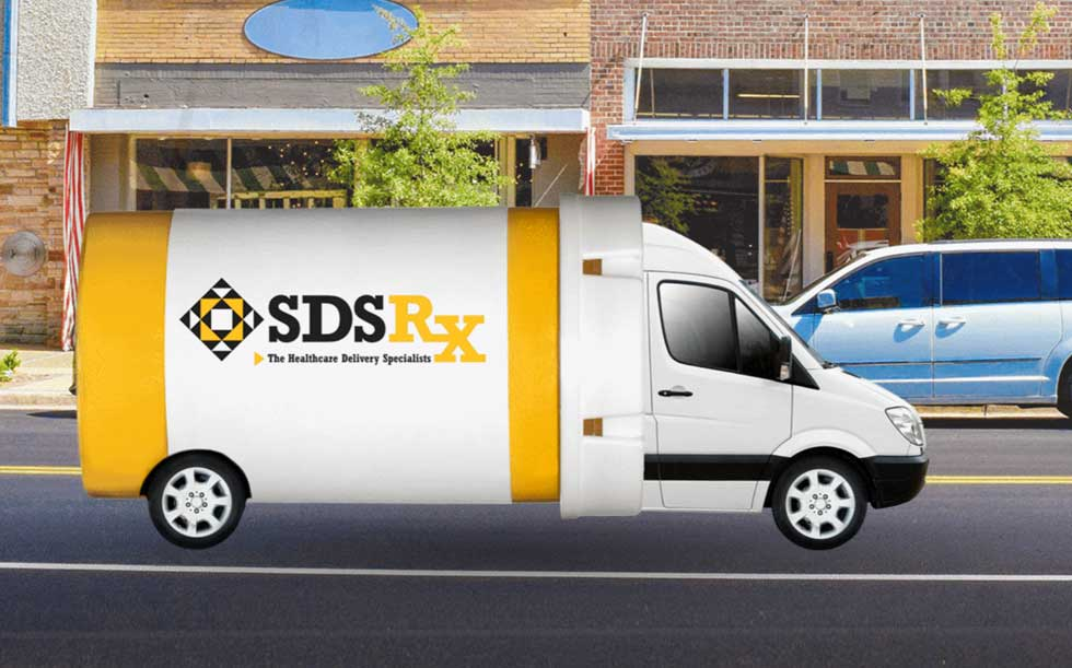 SDS Rx Mission, Values and Vision